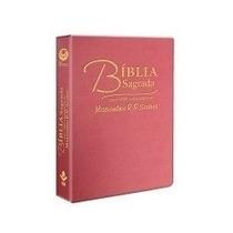 Bíblia Sagrada Comentada R. R. Soares Revista E Corrigida