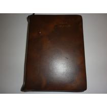 Bíblia Sagrada - Editora Ave Maria - 1991