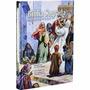 Bíblia Sagrada Ilustrada Crianças Jovens Com 300 Historias