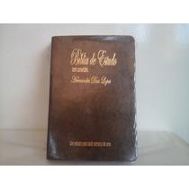 Mkb) Bíblia Estudo Semanal *almeida Século 21*(melhor Preço)