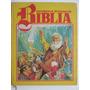 Historias Ilustradas Da Biblia Volume 2 Abril Cultural