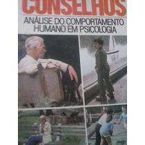 Conselhos - Análise Do Comportamento - 1990