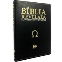 Bíblia Revelada Ômega Di Nelson Versículo Por Versículo Nt