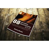 88 Sermões Doutrinários De A A Z
