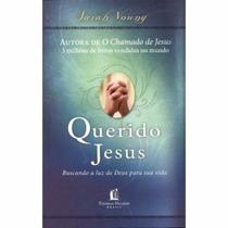 Livro: Querido Jesus - Sarah Young - Livro Evangelico