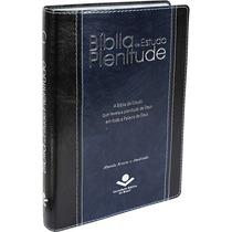 Bíblia De Estudo Plenitude Luxo