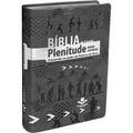 Bíblia De Estudo Plenitude Para Jovens Linguagem De Hoje
