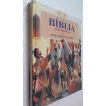 Livro A Biblia Das Crianças E Dos Adolescentes David C.