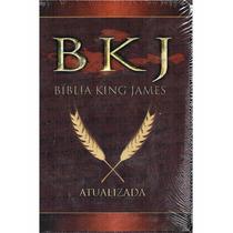 Bíblia Bkj