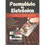 Formulário De Eletrônica Rádio E Televisão