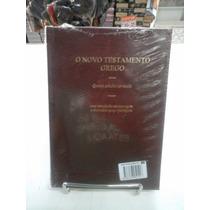 Novo Testamento Em Grego