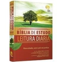 Bíblia De Estudo Leitura Diária Silas Malafaia #1