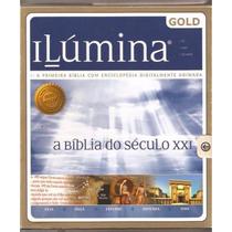 Bíblia Ilumina Gold