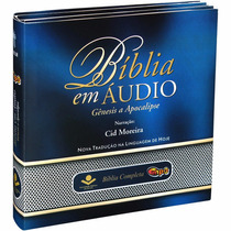 Bíblia Em Audio Completa Cid Moreira Mp3 Linguagem De Hoje