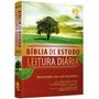 Bíblia De Estudo Leitura Diária Pastor Silas Malafaia