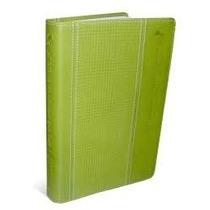 Bíblia Da Mulher Que Ora - Na Cor Verde Nova