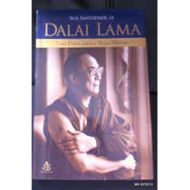 Livro Sua Santidade O Dalai Lama Frete Grátis