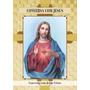 Santinho Conversa Com Jesus - Milheiro De Promessa E Oração
