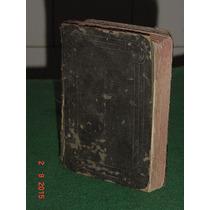 * Livro Religioso - Ano: 1913 *
