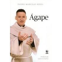 Padre Marcelo Rossi Livro Ágape