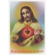 Santinhos Milheiro - S. C. Jesus
