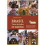 Brasil Terra De Todos Os Santos Livro Romeiros Marilu Torres