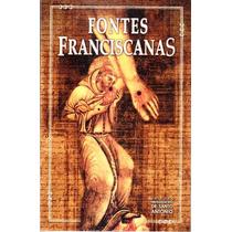 Livro - Fontes Franciscanas