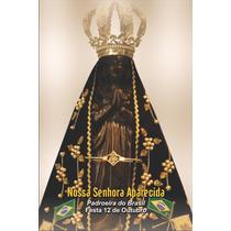Santinhos De Nossa Senhora Aparecida - Milheiro