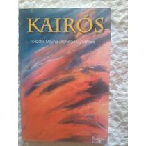 Livro Kairós - Gladys Miryna Etchegaray Lemos-