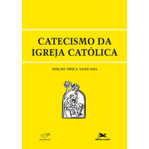 Catecismo Da Igreja Católica (pequeno)