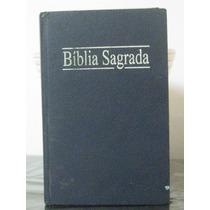 Bíblia Sagrada Antigo E Novo Testamento