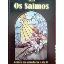 Os Salmos O Livro Da Sabedoria E Da Fe Editora O Dia