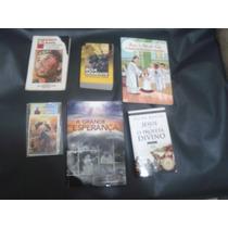 Kit Cristão - 5 Livros Religiosos