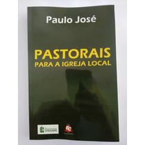 Pastorais Para Igreja Esboços Biblicos