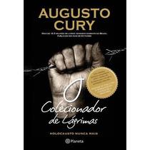 O Colecionador De Lágrimas Augusto Cury