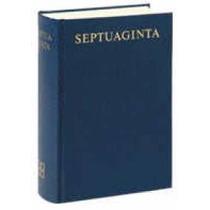 Septuaginta - Frete Grátis