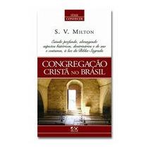 Congregação Cristã No Brasil - Série Conhecer
