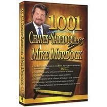 1001 Chaves De Sabedoria Mike Murdock Frete Grátis