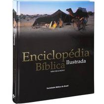 Enciclopédia Bíblica Ilustrada Frete Grátis