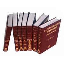 Livros Digitais E Estudos Bíblicos/teologia Em 11 Dvds