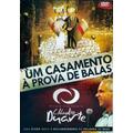 Casamento À Prova De Balas - Dvd Claudio Duarte