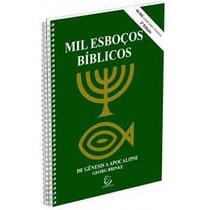 Mil Esboços Bíblicos