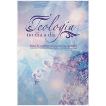 Teologia No Dia A Dia / Editora: Dcl