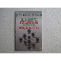 Silas Malafaia - Livro (novo Lacrado)