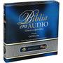 Bíblia Em Áudio Completa Voz Cid Moreira 9 Cds 20%desc Frete