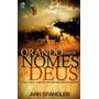 Livro Orando Com Os Nomes De Deus Ann Spanngler