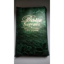 Bíblia Sagrada Com Harpa Avivada E Corinhos - R C