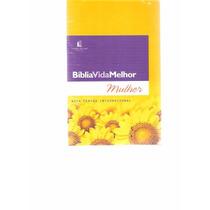 Bíblia Vida Melhor - Mulher - Nvi - Ed. Thomas Nelson Brasil