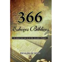 Sermões E Esboços Bíblicos Livro