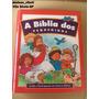 Livro A Bíblia Dos Pequeninos #